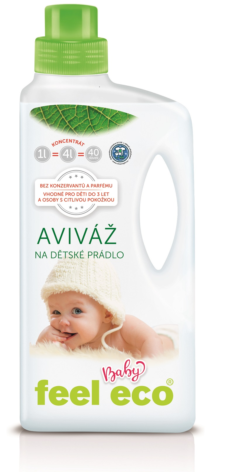 Feel eco aviváž Baby