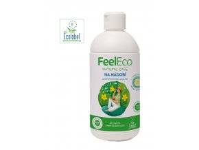 Feeleco Nadobi Okurka 500ml
